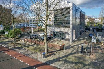Office space for rent Burgemeester de Raadtsingel 93 Dordrecht 2