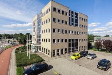 Office space for rent Burgemeester Schalijlaan 66 Capelle aan den IJssel 1