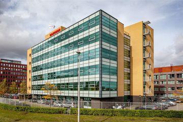 Office space for rent Capelle aan den IJssel Fascinatio Boulevard 601-614 2