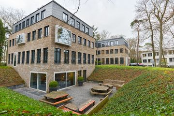 Office space for rent Catharina van renneslaan 20 Hilversum 1