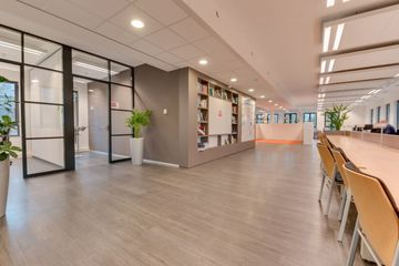 Office space for rent Catharina van renneslaan 20 Hilversum 2