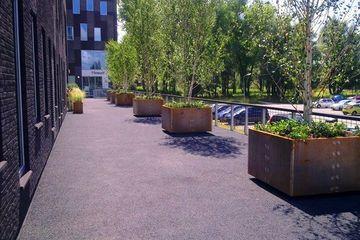 Office space for rent comeniusstraat 4 alkmaar