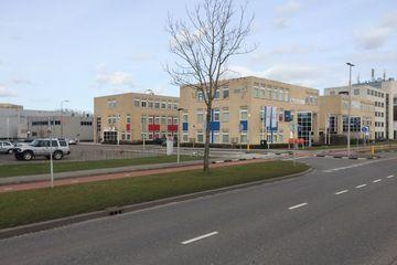 Office space for rent Cypresbaan 16-20 Capelle aan de IJssel 2