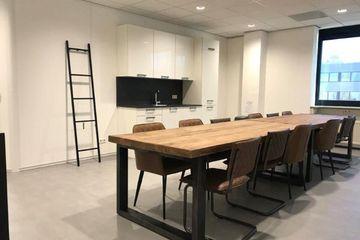 office for rent cypresbaan 7-9 Capelle aan den IJssel 1