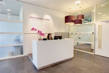 Office space for rent Daalwijkdreef 17 Amsterdam 2