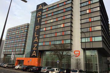 Office space for rent De Bruyn Kopsstraat 9, Rijswijk 1