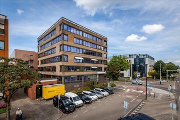 Office space for rent De Bruyn Kopsstraat 12 Rijswijk 2