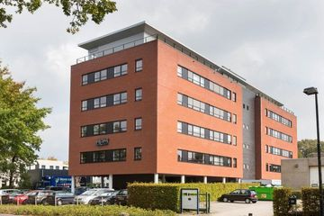 Office space for rent Demmersweg 140 Hengelo 2