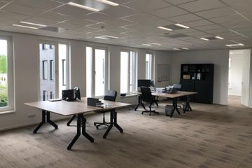 Office space for rent Hambakenwetering 8B Den Bosch 1
