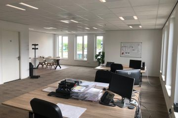 Office space for rent Hambakenwetering 8B Den Bosch 2