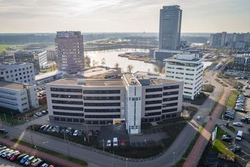 Office space for rent pettelaarspark 110 den bosch 1