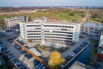 Office space for rent pettelaarspark 110 den bosch 2