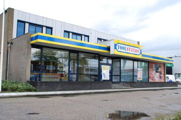 Office space for rent Rietveldenweg 4 Den Bosch 1