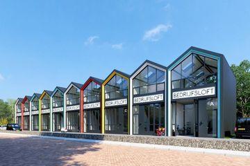 Office space for rent Venserweg 21 Diemen 1