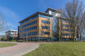 Office space for rent Displayweg 8,  0