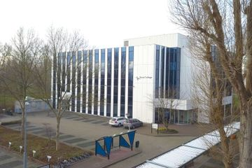 Office space for rent Doctor Willem Dreesweg 6,  0