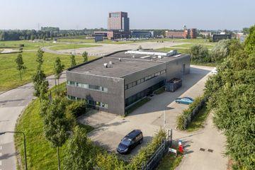Office space for rent Laan van Kopenhagen 100 Dordrecht 2