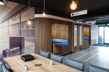 Office space for rent Drechterwaard 100-104 Alkmaar 14