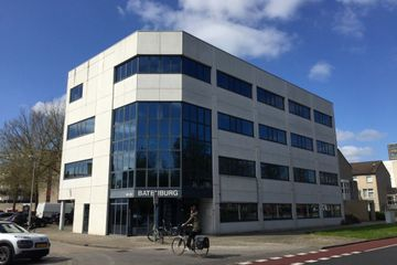 Office space for rent Dukatenburg Nieuwegein 1