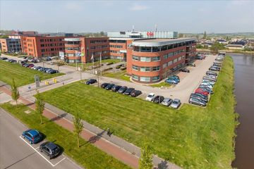 Office space for rent Eemsgolaan 1 - 3 Groningen 1