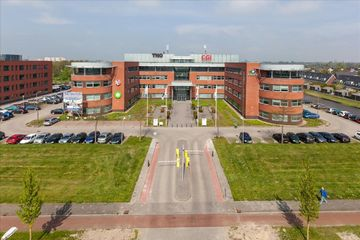 Office space for rent Eemsgolaan 1 - 3 Groningen 2