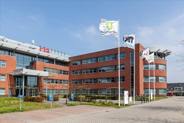 Office space for rent Eemsgolaan 1 - 3 Groningen 5