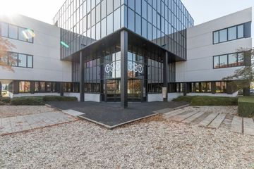 office for rent Luchthavenweg 54 Eindhoven 1