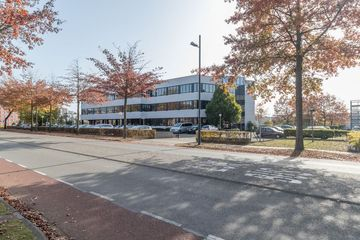 office for rent Luchthavenweg 54 Eindhoven 2