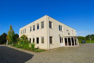 Office space for rent Hoenderkamp 22 Emmen 1