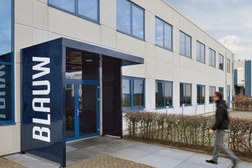 Office space for rent europalaan 2-4 den bosch 1