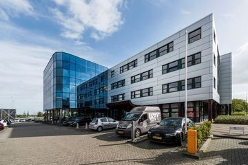 office space for rent Europalaan 28 Den Bosch 1