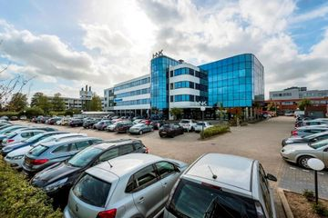office space for rent Europalaan 28 Den Bosch 2