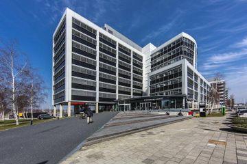 Office space for rent Evert van de Beekstraat 310 1