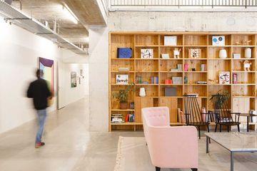 Office space for rent evert van de beekstraat 360 Schiphol 1