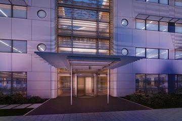 Office space for rent Fleminglaan 12 Rijswijk 1