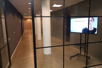Office space for rent flight forum 810 eindhoven 1
