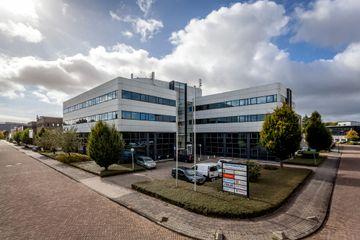 Office space for rent Fultonbaan 10-24 Nieuwegein 1