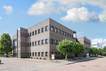 Office space for rent Fultonbaan 30 Nieuwegein 2
