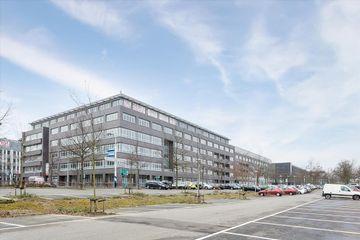 Office space for rent Gaetano Martinolaan 63-65 Maastricht 1