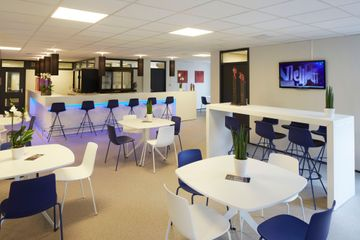 Office space for rent Gelissendomein 8 Maastricht 2