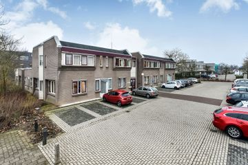 Office space for rent Gezellenlaan 12 Doetinchem 2