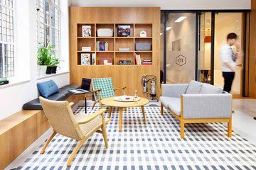 office space for rent haarlemmerweg 331 Amsterdam 2
