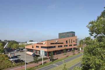 Office space for rent Heliconweg 62 Leeuwarden 2