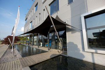 Kantoor huren Het Sterrenbeeld 25 Den Bosch