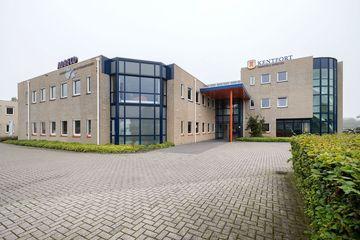 Office space for rent Hoenderkamp 20 Emmen 1
