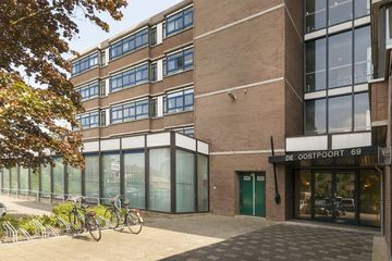 Office space for rent Hollandsch Diep Capelle aan de IJssel 2