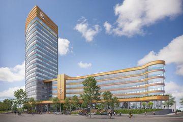 Office space for rent Mercuriusplein 1 Hoofddorp 1