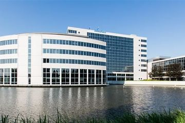 Office space for rent Polarisavenue 1-101 Hoofddorp 1