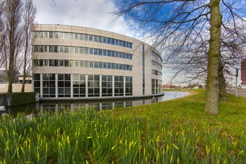 Office space for rent Polarisavenue 1-101 Hoofddorp 2