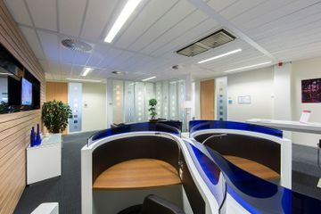 Office space for rent Siriusdreef 17-27 Hoofddorp 2
